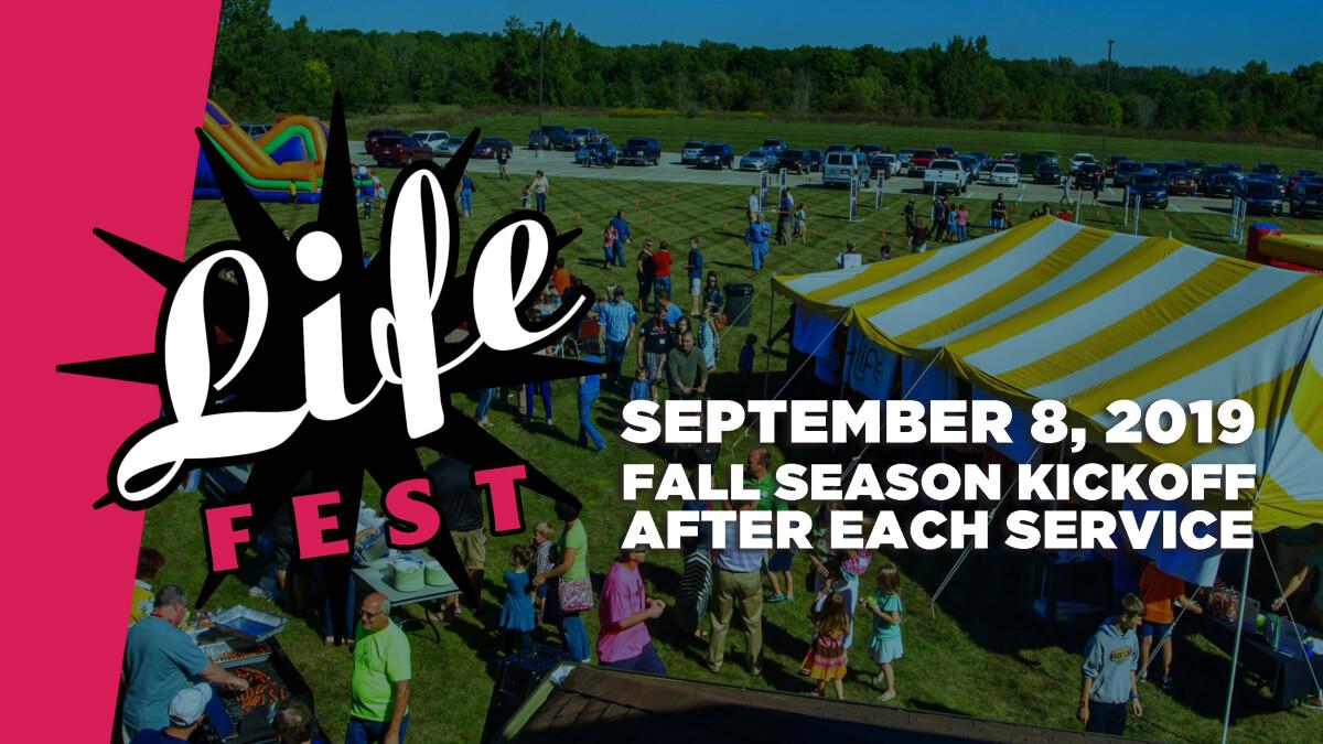 Life Fest