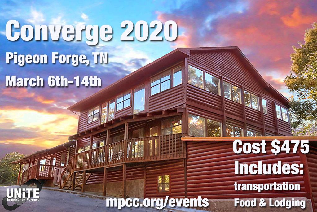 UNiTE - Converge 2020